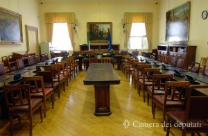 Commissione difesa mil x for Commissione difesa camera
