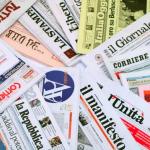 Rassegna stampa presentazione Rapporto MIL€X 2018
