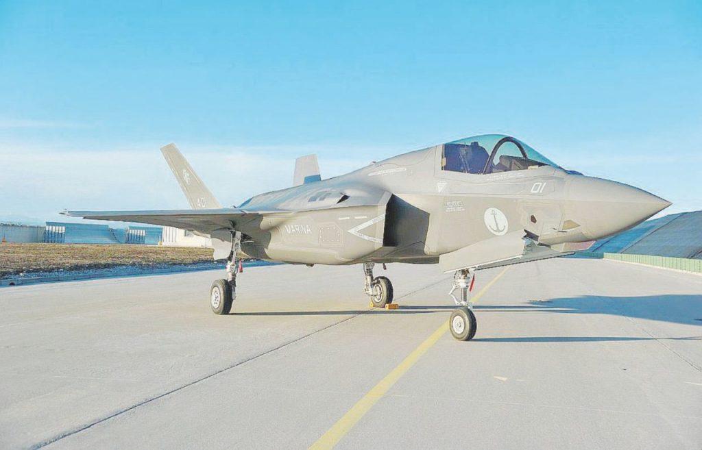 Mezzo miliardo di dollari per aggiornare gli F-35 già acquistati dall'Italia