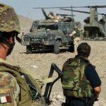 Il costo totale dell'impegno militare italiano in Afghanistan