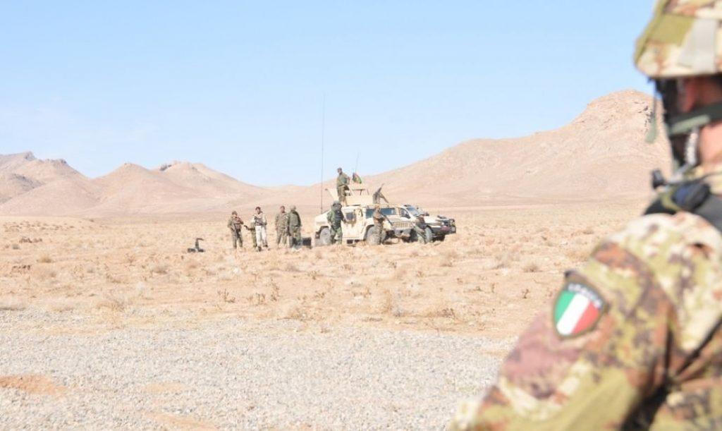 Afghanistan, il fallimento di una missione da 1000 miliardi